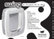 Ferplast Swing 7 Cat Flap