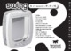 Ferplast Swing 9 Cat Flap
