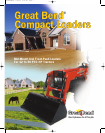 Bush Hog Compact Loaders Automobile Accessories