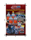 AMS Synthetic Motor Oil Automobile Parts