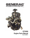 Generac Power Systems 005055-1 Automobile Parts