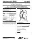 Ingersoll-Rand 637138 62 Automobile Parts