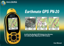 DeLorme PN-20 GPS Receiver