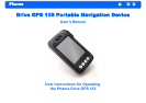 Pharos Science & Applications 135 GPS Receiver