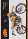 KTM 40LC4-E Motorcycle