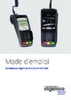 Ingenico iCT220 Payment Device