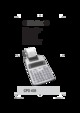 Olympia CPD 430 Printing Calculator