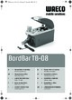 Waeco BordBar TB 08 Cool Box
