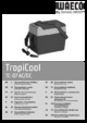 Waeco TropiCool TC 07 Cool Box
