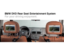 BMW CN1013887ID Car Video System