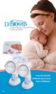 Dr Browns Double Electric Breast Pump
