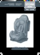 Be Cool Storm Isofix Car Seat