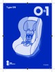 Osann Safety Paris Car Seat
