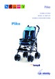 Life and Mobility Pliko Stroller