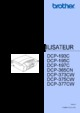Brother DCP-193C Multifunctional Printer