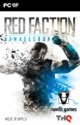 PC Red Faction – Armageddon