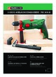 Parkside PSB 1050 A1 Impact Drill