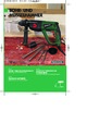 Parkside P-BMH 1100 Rotary Hammer