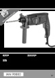 Parkside PBH 440 A1 Rotary Hammer