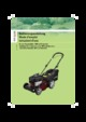 Do-It Garden BMR 46 Ranchero Lawn Mower