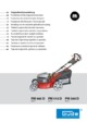 Gude PM 460 Deluxe Lawn Mower