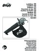 Grizzly ELS 2601 Leaf Blower