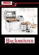 Unold 68511 Backmeister Extra Bread Maker
