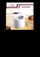 Unold 8610 Backmeister Bread Maker