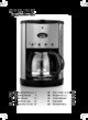 WMF Stelio Coffee Machine