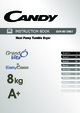 Candy GVH 9813 NA1 Dryer