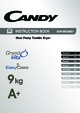 Candy GVH 9913 NA1 Dryer