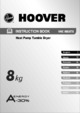 Hoover VHC 980 ATXX Dryer