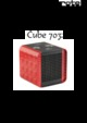 Rotel Cube 703 Heater