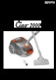 Rotel Ciao 2000 Vacuum Cleaner
