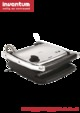 Inventum CG860 Contact Grill
