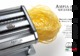 Marcato Ampia 150 Wellness Pasta Machine