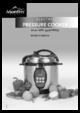 Montiss MPC 5448 Pressure Cooker