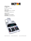 Victor 1230-4 Battery Charger