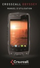 Crosscall Odyssey Mobile Phone