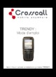 Crosscall Trendy Mobile Phone