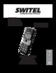 Switel M300 Mobile Phone