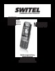 Switel M820 Mobile Phone