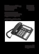 Tiptel ergoVoice A2 Phone