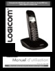 Logicom Soly 100 Wireless Phone