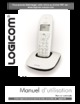 Logicom Soly 350 Wireless Phone