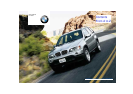 BMW X5 3.0i Video Gaming Accessories